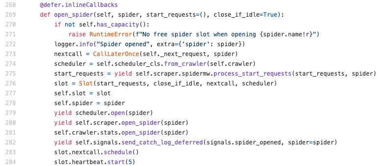 open_spider